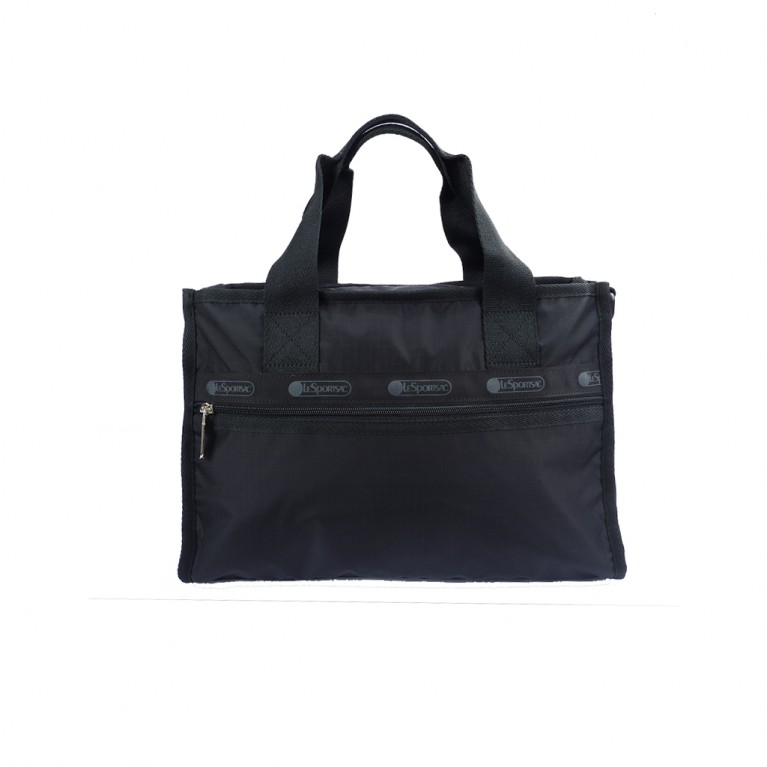Deluxe Small East/West Tote